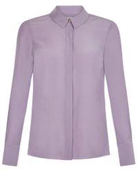 Hobbs - Odette Shirt - Lyst
