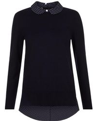 Hobbs - Venessa Sweater - Lyst