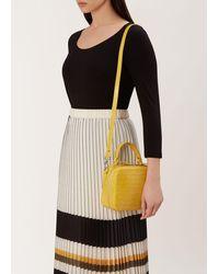 Hobbs 'woodley' Bag - Yellow