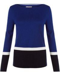 Hobbs - Tilly Sweater - Lyst