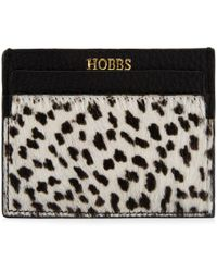 Hobbs - Grace Card Holder - Lyst