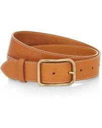 Hobbs - Harper Belt - Lyst
