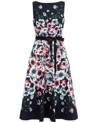 Hobbs - Sissinghurst Dress - Lyst