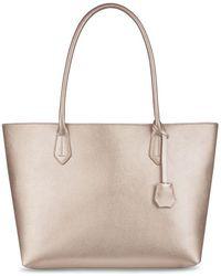 Hobbs - Soho Tote Leather Bag - Lyst