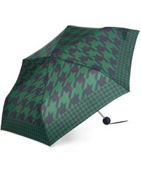 Hobbs Houndstooth Umbrella