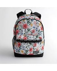 Hollister - Girls Floral Backpack From Hollister - Lyst