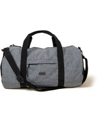 Hollister - Printed Duffle Bag - Lyst