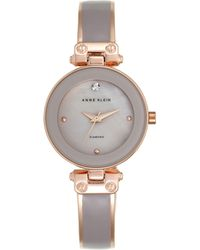 Anne Klein - Clarissa Watch - Lyst