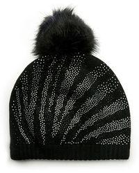 Moda In Pelle - Jazminehat Hat - Lyst