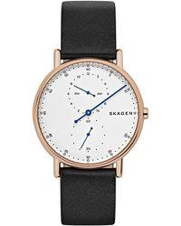 Skagen - Skw6390 Strap Watch - Lyst