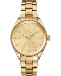 Lacoste - 42000899 Ladies Bracelet Watch - Lyst