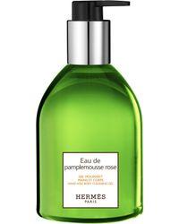 Hermès - Eau De Pamplemousse Rose Gel - Lyst