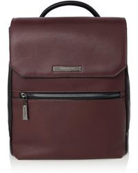 Kenneth Cole - Albany Backpack - Lyst