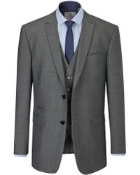 Skopes - Sharpe Suit Jacket - Lyst