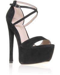 KG by Kurt Geiger - Nanette Court Shoes - Lyst