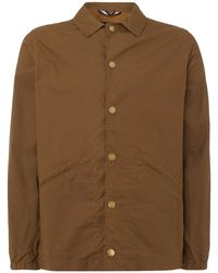 Gloverall | Men's Light Weight Mac | Lyst