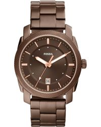 Fossil - Fs5370 Men`s Machine Watch - Lyst
