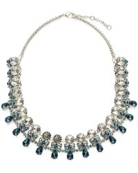 Jacques Vert - Garden Party Collar Necklace - Lyst