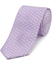 Skopes - Fancy Silk Tie - Lyst