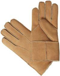 White Stuff - Shearling Glove - Lyst