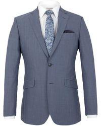 Alexandre Of England - Southwark Panama Tailored Fit Jacket - Lyst