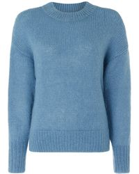 Part Two - Itanny Mohair Jumper - Lyst