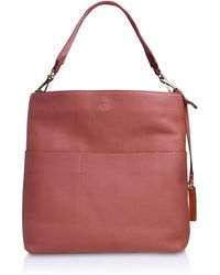 Vince Camuto - Risa Hobo - Lyst