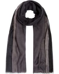 Label Lab - Ombre Scarf - Lyst