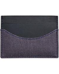 Skagen - Sms0163496 Torben Card Case - Lyst