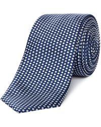 Label Lab - Styles Polka Dot Tie - Lyst
