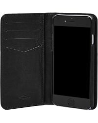 Fossil - Mlg0167001 Mens Iphone Wallet - Lyst