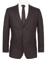 Alexandre Of England - Wilmington Speckle Suit Jacket - Lyst