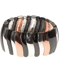 Nine West - Stretch Bracelet - Lyst