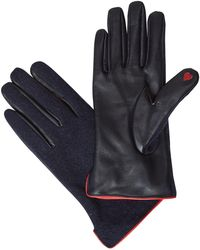 White Stuff - Lucy Leather Glove - Lyst