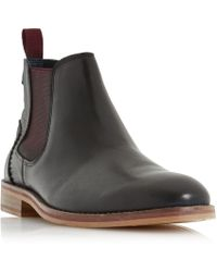 Howick | Marcus Chelsea Boots | Lyst