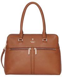 Modalu - Pippa Classic Grab Bag - Lyst