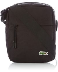 Lacoste - Small Crossbody Bag - Lyst