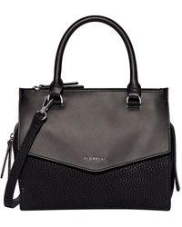 Fiorelli - Mia Large Grab Tote Bag - Lyst
