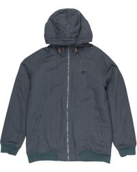 Billabong - Men's Jacket - Lyst