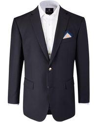 Skopes | Havard Formal Button Blazer | Lyst