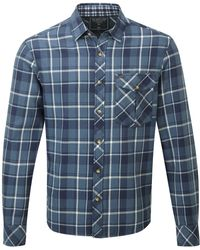 Tog 24 - Baker Mens Winter Shirt - Lyst