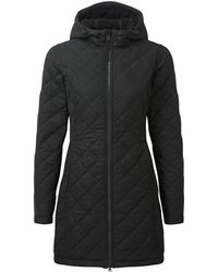 Tog 24 - Penny Womens Tcz Thermal Quilted Jacket - Lyst