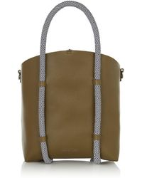 Label Lab | Bungee Tote | Lyst