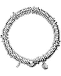 Links of London - Ascot Sterling Silver Sweetie Charm Bracelet - Lyst