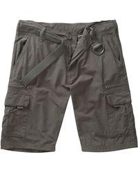 Tog 24 | Bravo Mens Tcz Tech Shorts | Lyst
