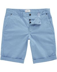 Minimum - Frede Shorts - Lyst