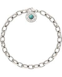 Thomas Sabo - Charm Bracelet - Lyst