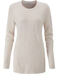 Henri Lloyd | Eve Graphic Crew Neck Knit | Lyst