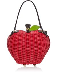 Ollie & Nic - Apple Bag - Lyst