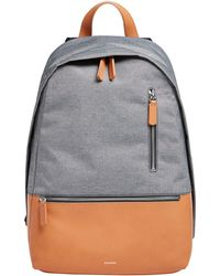 Skagen - Smh0235016 Kroyer Recycled Backpack - Lyst